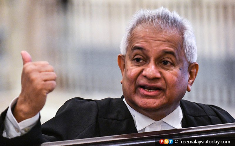 Tommy Thomas tells why he resigned as AG