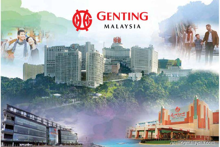 Genting Malaysia unit buys 13.2 million Empire shares from Kien Huat