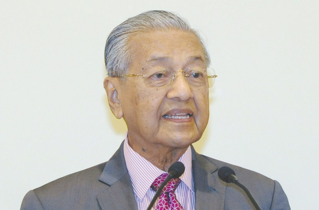 Tanjung Piai by-election — Dr Mahathir to campaign for PH candidate