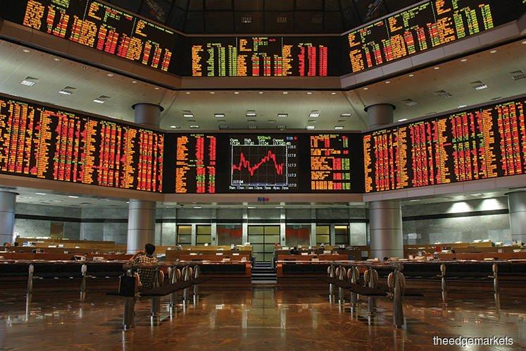 Stocks that move today — Top Glove, Kumpulan Powernet, JAKS Resources, Uzma