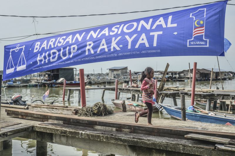 Ilham Centre: BN will win back Tanjung Piai with Chinese vote shift