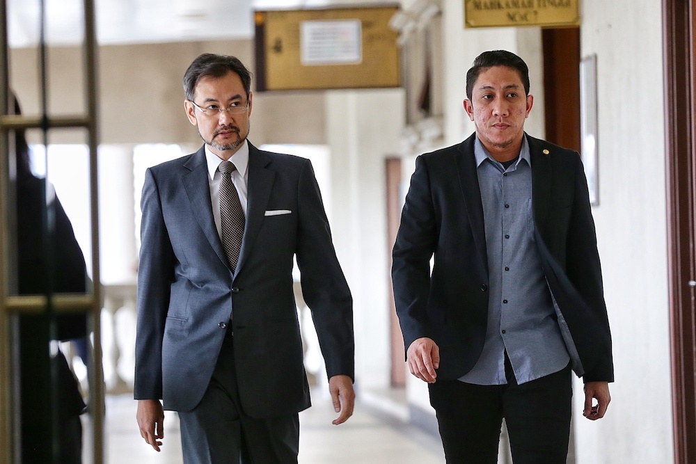 Ex-1MDB CEO said Jho Low pressured him into expediting US$500m loan to PSI