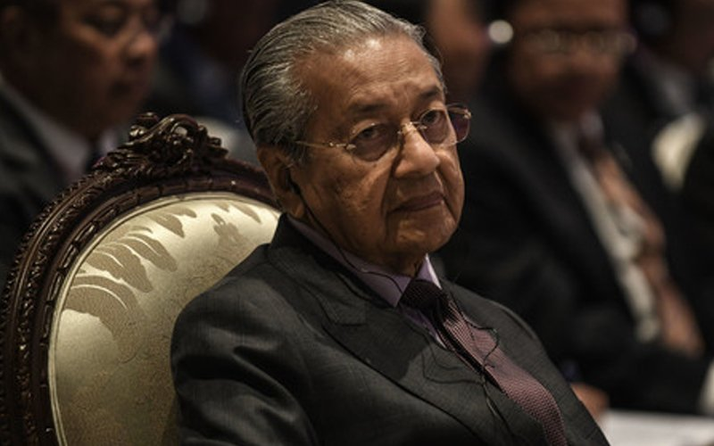 Asean is world's most stable regional group, says Dr M