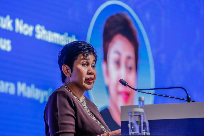 Over five million suspicious deposits recorded since cash threshold rate lowered, says Bank Negara governor