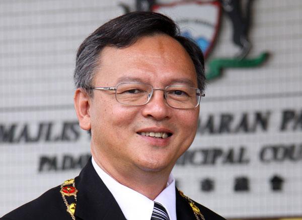 Lo tells PM: Hold referendum on independence, let Sarawakians decide