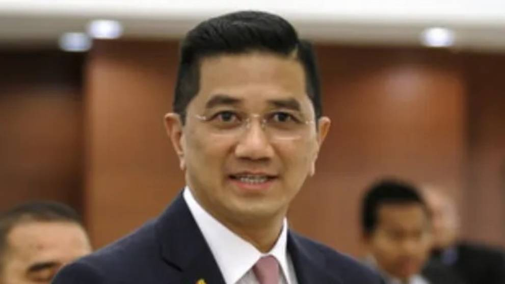 I'll pay if claims of RM300,000 in unpaid bills are true: Malaysian minister Azmin Ali