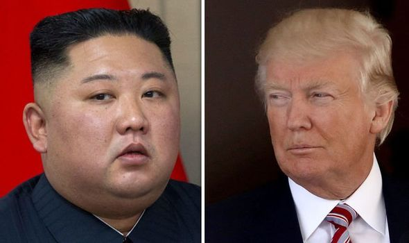 Trump and Kim to resume nuclear talks as North Korea missile tests infuriate neighbours