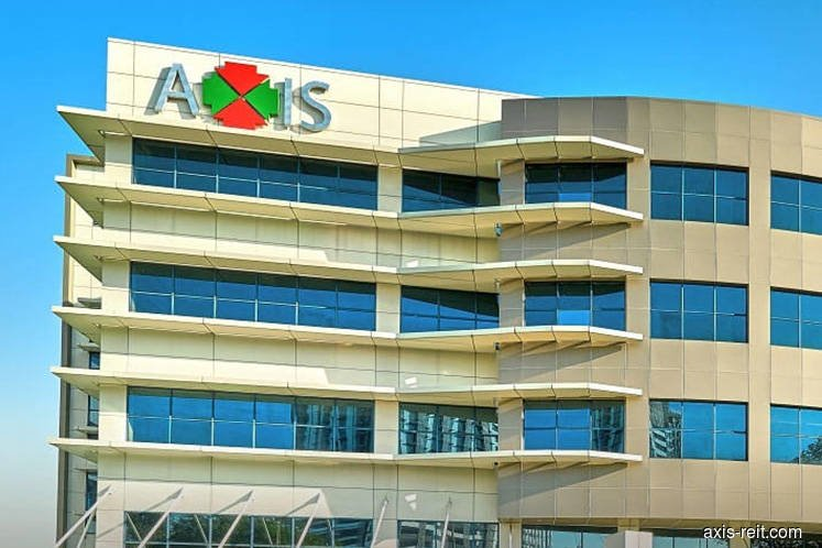 Axis REIT to place out new units to EPF, KWAP