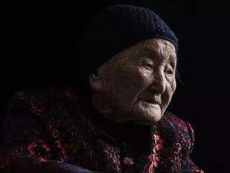 南京大屠杀幸存者杨桂珍去世 享年102岁