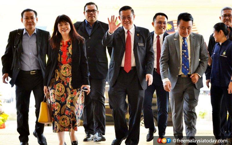 Penang can benefit from global trade war, says Guan Eng
