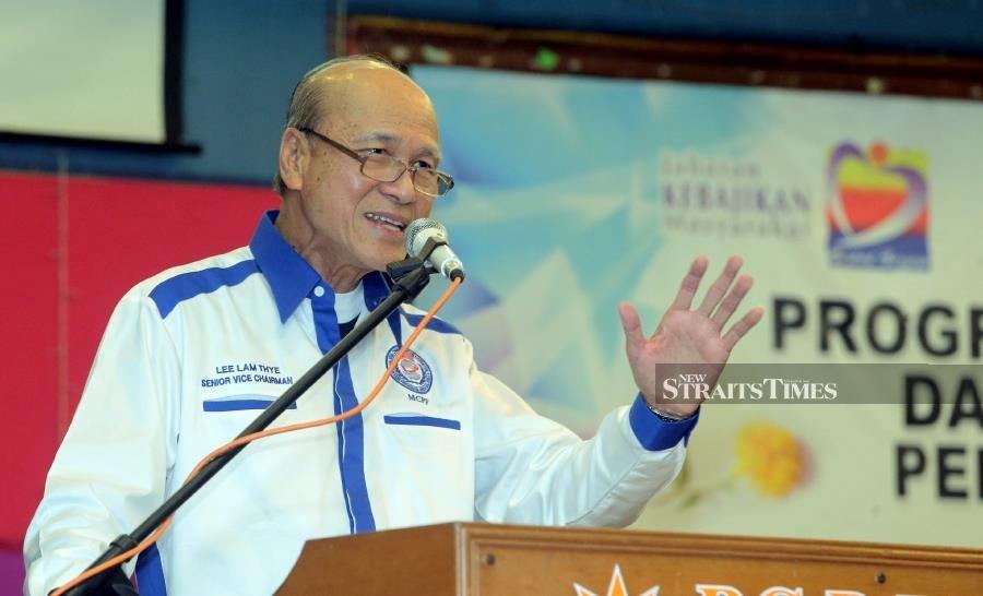 Ikatan to make safety, health awareness Malaysian trait