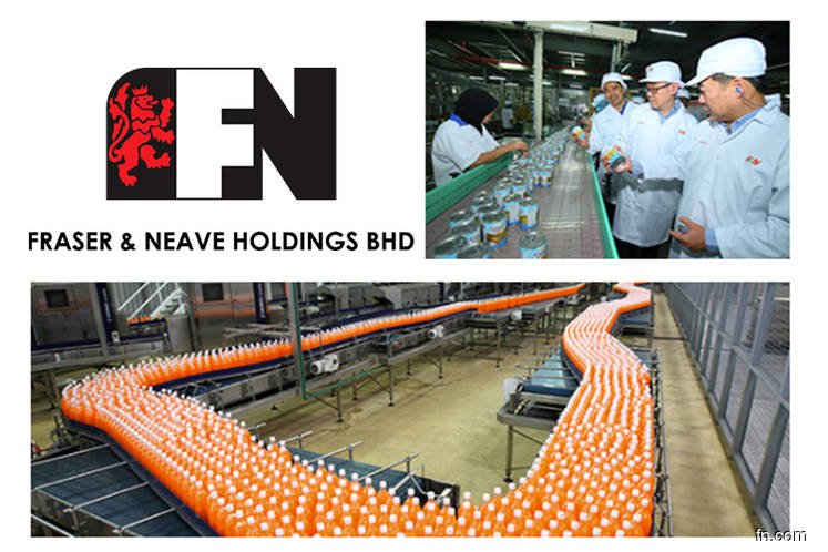 F&N declares 33 sen dividend despite lower 4Q net profit