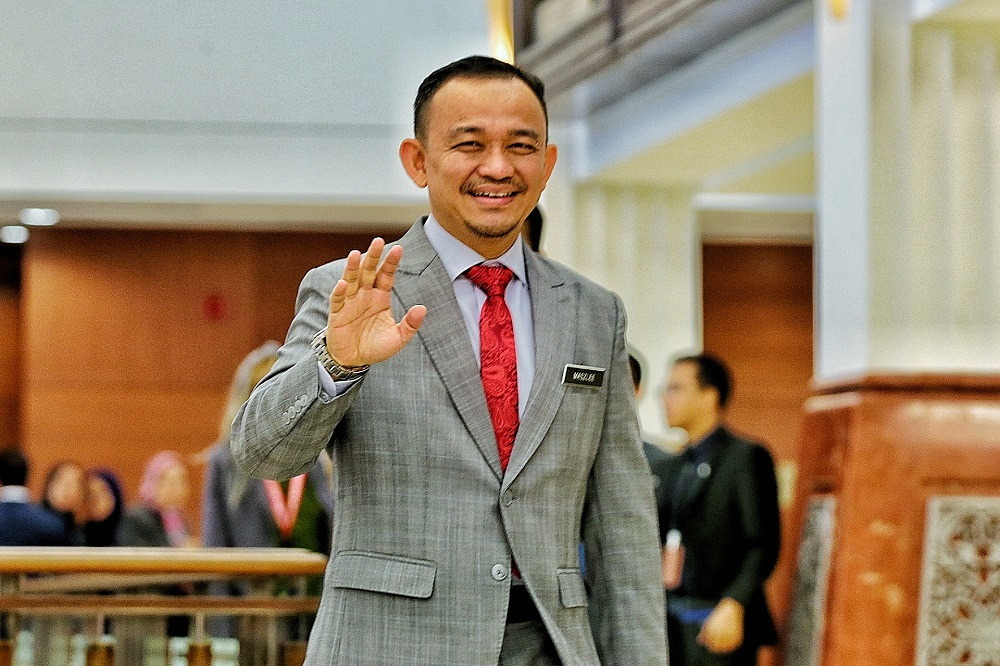 Minister: UMT, UniSZA merger not due to financial constraints
