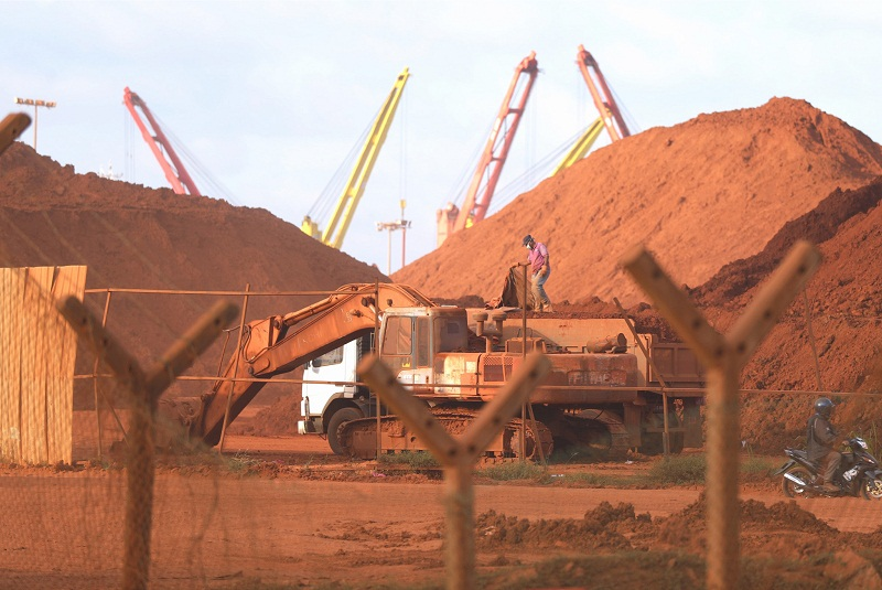 Govt's move to implement trial period for new bauxite mining SOP will help address loopholes, says group