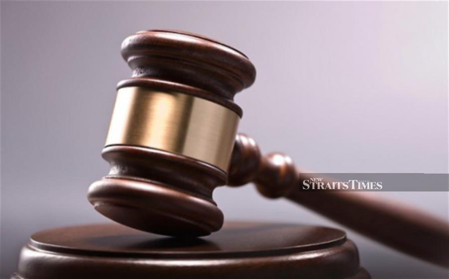 Kuala Kubu Baru judge, lawyer, prosecutor charged with corruption