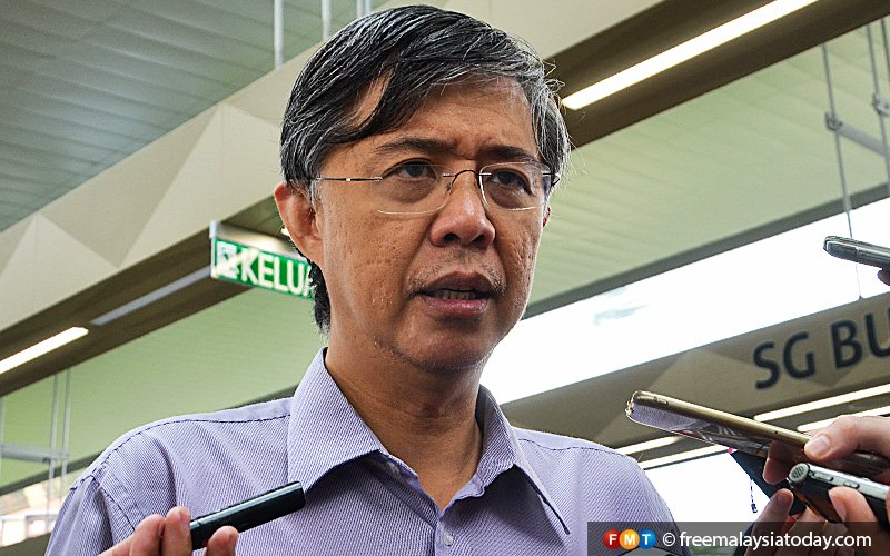 Court rules Tian Chua was eligible to contest Batu on May 9