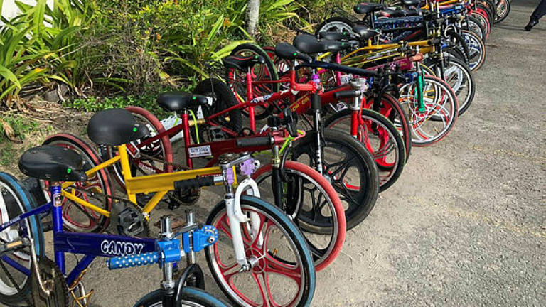 Parents to be included in advocacy awareness programme on modified bikes: JKJR