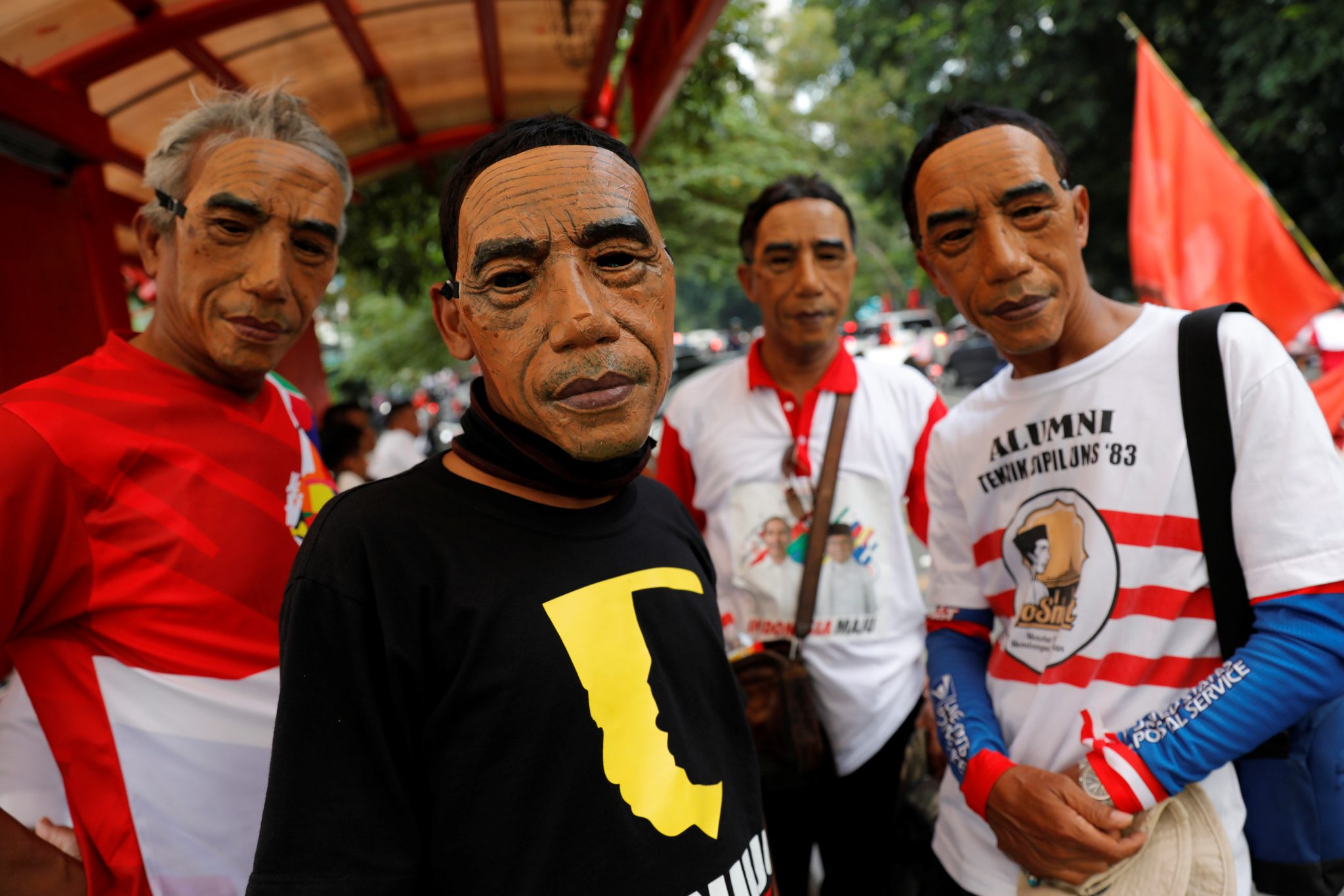 Second thoughts about Jokowi's second term