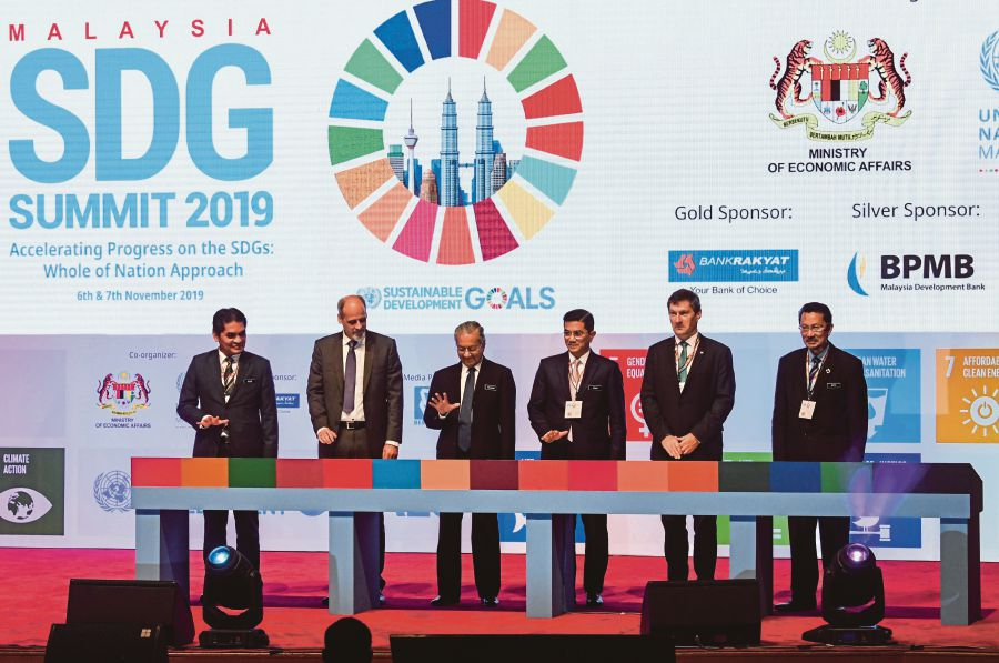 Digital tech crucial in achieving Sustainable Development Goals