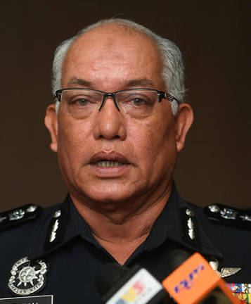 Over 300 held for smuggling various items worth RM170m