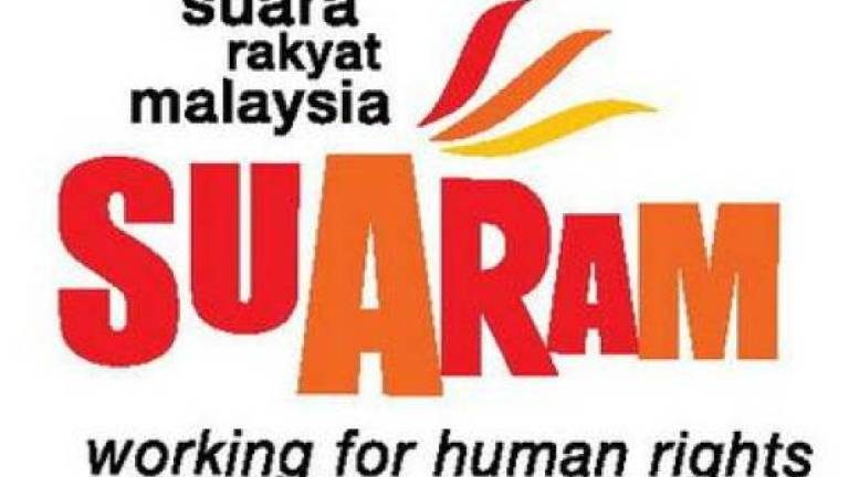 Suaram asks cops to focus on finding Jho Low instead of harassing activists