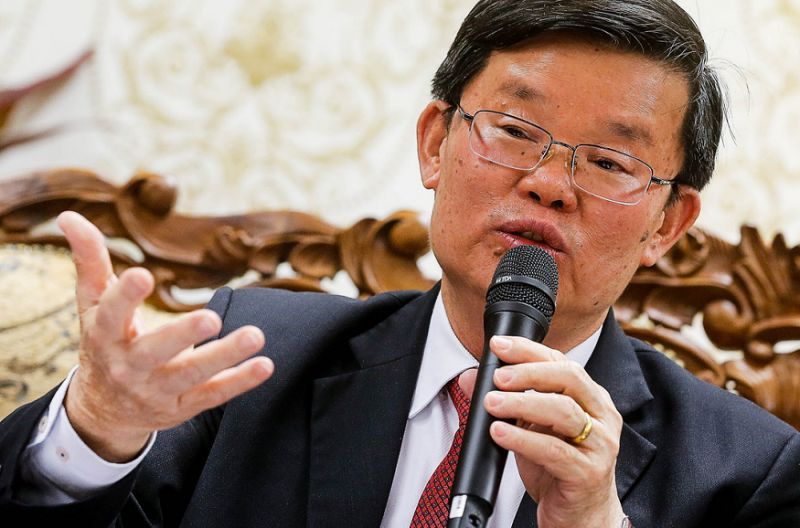 Official: Business events generated RM1.3b for Penang