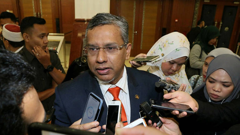 Official Secrets Acts may stay after all: Hanipa