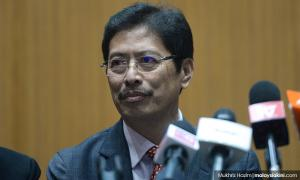 41 recipients of 1MDB money have appeared in court - MACC