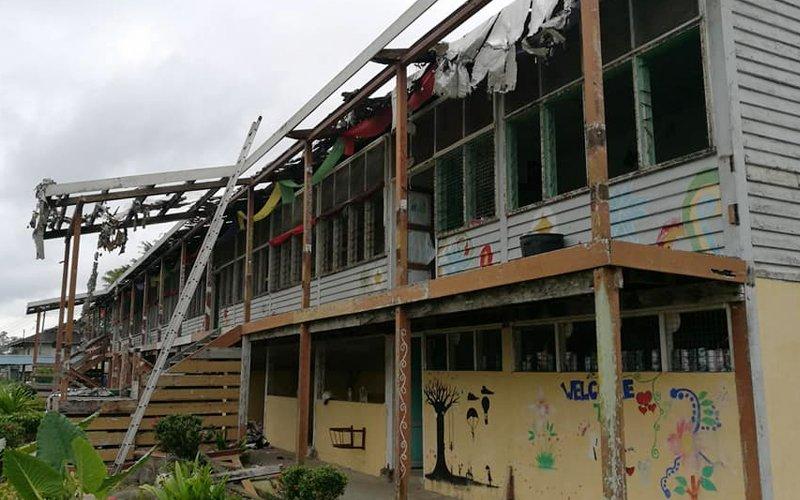 Sarawak slams federal govt for poor school repair allocation