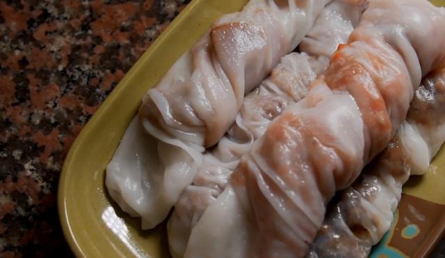 到深圳品尝越南肠粉!80岁老婆婆是创始人,出品究竟如何?
