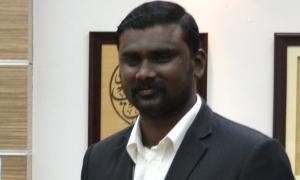 LTTE-linked DAP rep sends letter to AG seeking bail