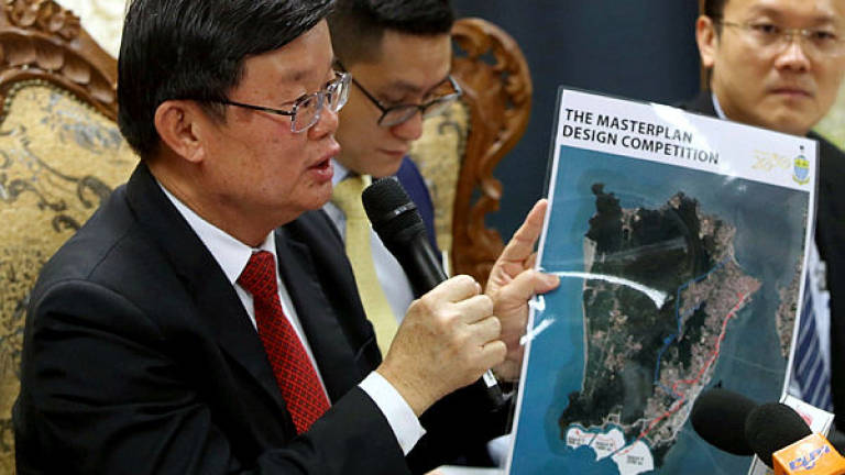 Penang underpass project necessary to avoid traffic congestion, says CM