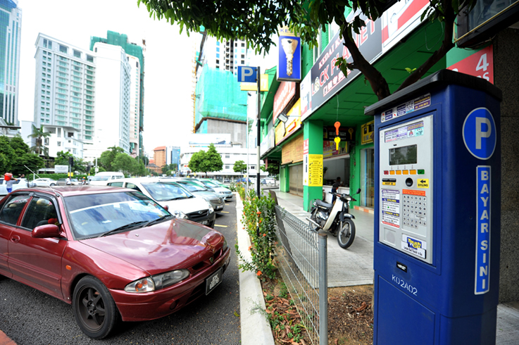 Touch 'n Go 10% surcharge to be removed gradually