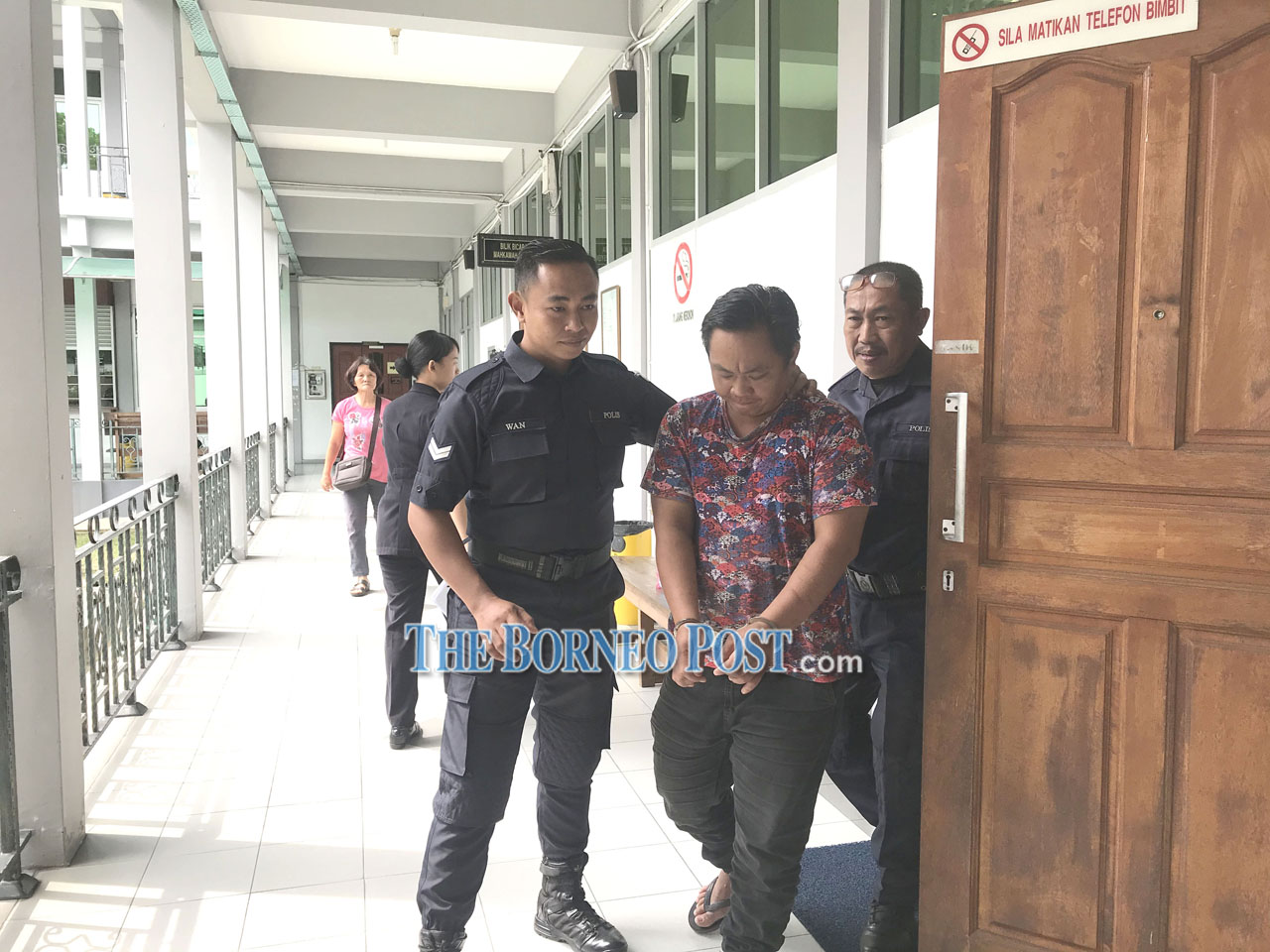 Labourer jailed one year for causing car to catch fire