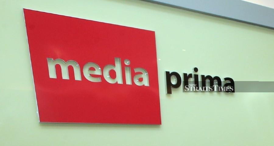 Media Prima working with workers' unions on transformation plan