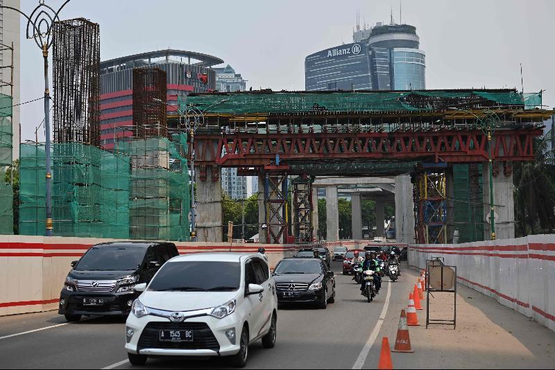 印尼:经济最糟料萎缩0.4%