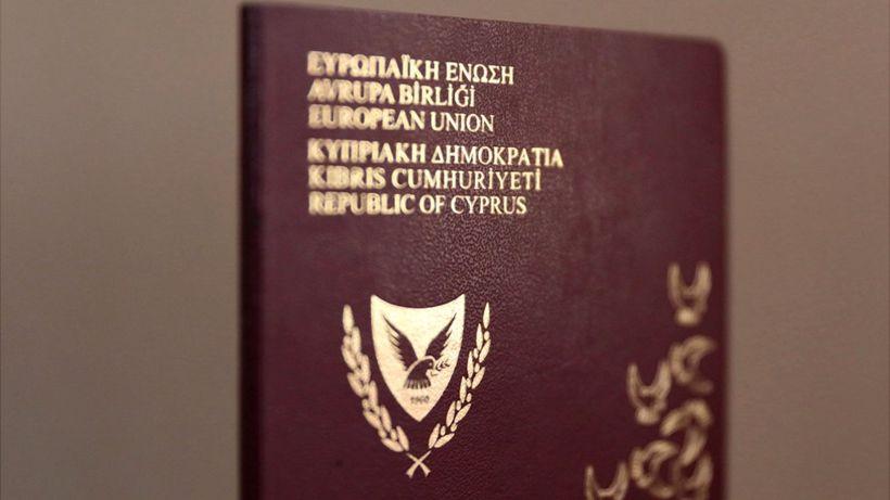 Cyprus strips 'golden' passports from 26 investors