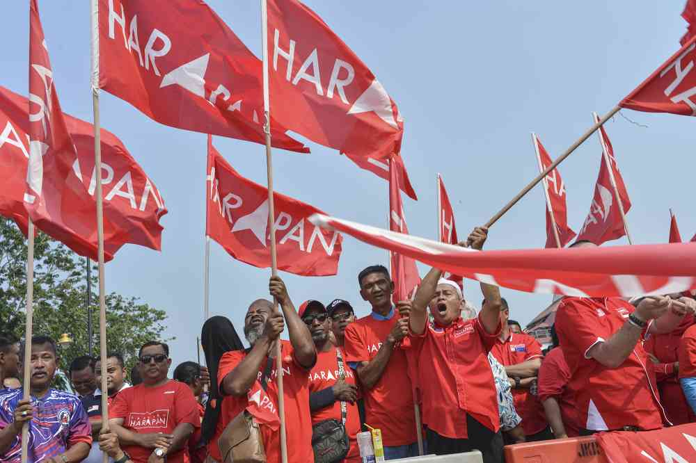 Pakatan to intensify Tanjung Piai by-election campaign, says PKR man