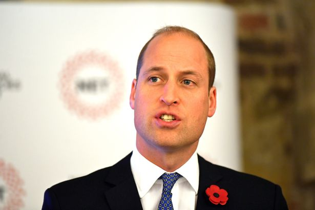 Coronavirus: Prince William praises Britain as 'at its best in a crisis' amid pandemic