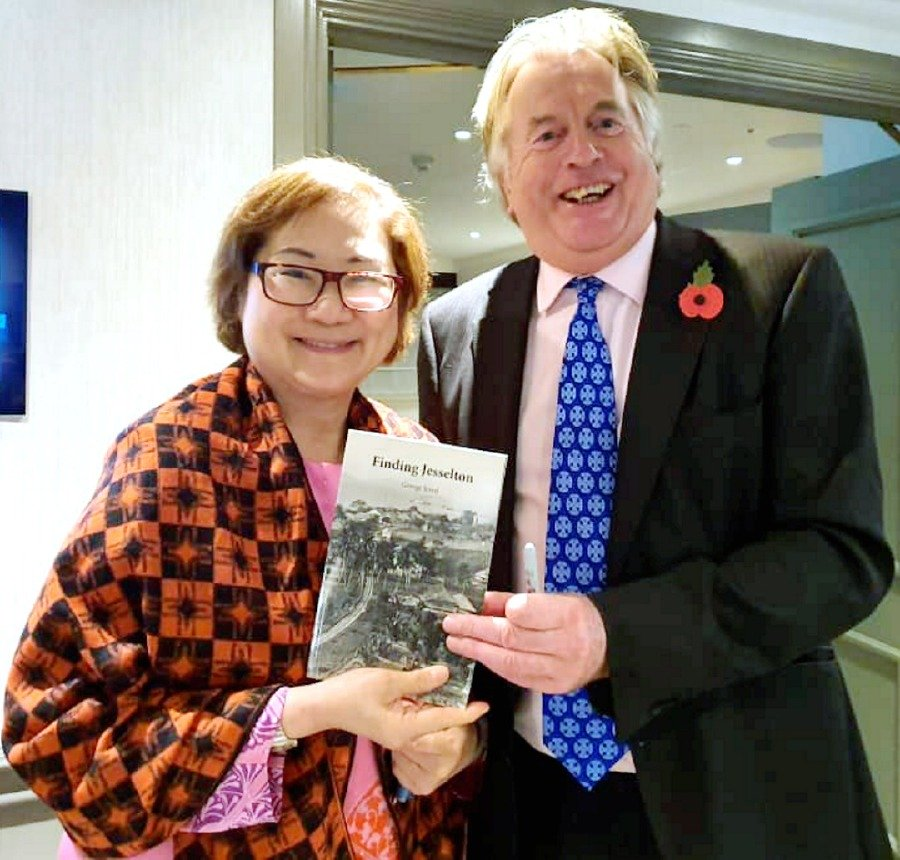British citizens praised for endless contributions to Sabah