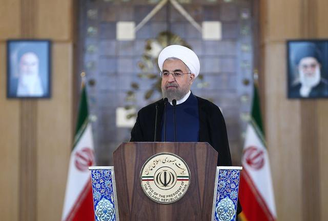 Iran Urges Russia, China to Resist U.S. Push to Extend Arms Embargo