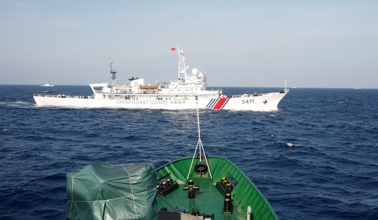 Indonesia unveils new drone, with an eye on China's incursions in South China Sea