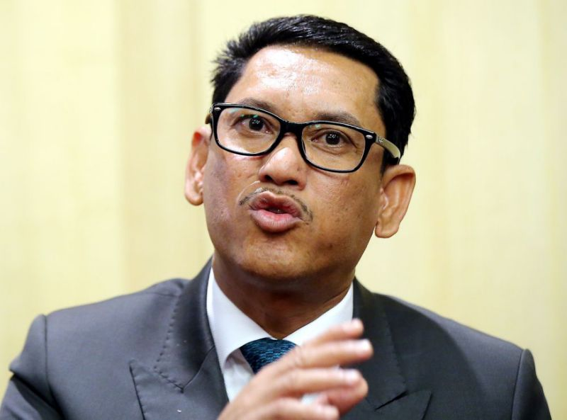 Under-fire Perak MB says remarks in viral video out of context