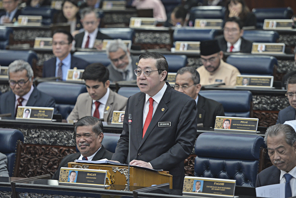 Tax number will help eliminate tax evasion, says economist