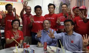 Bersatu v MCA: DAP grassroots between a rock and hard place in Tg Piai