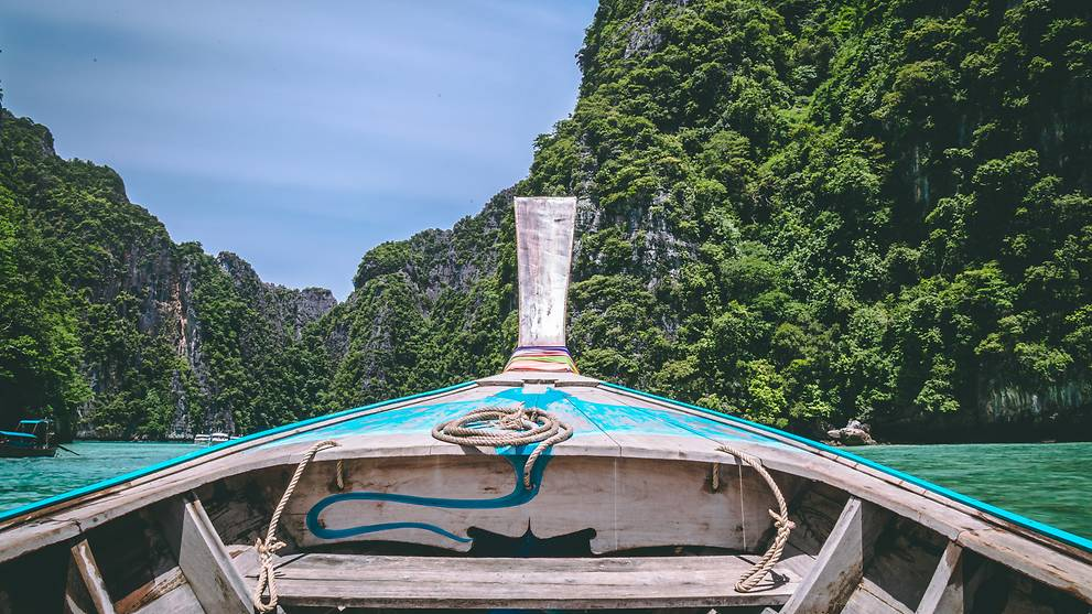 Commentary: Thailand hasn't lost its lustre with travellers. There are many undiscovered sights