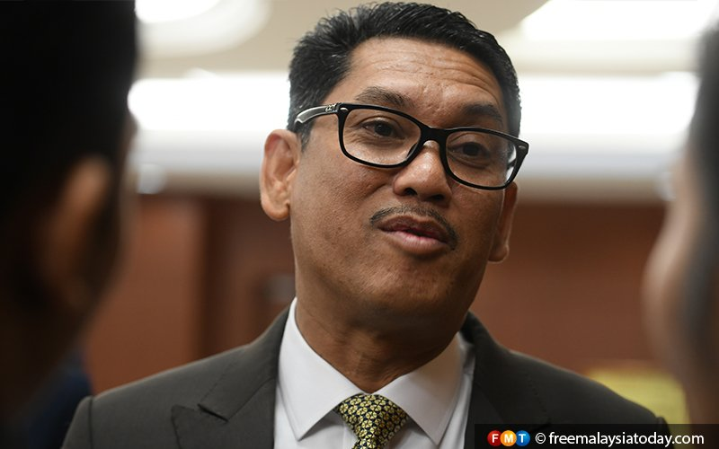 Apologise, Perak PKR and DAP leaders tell MB over 'lone battle' video