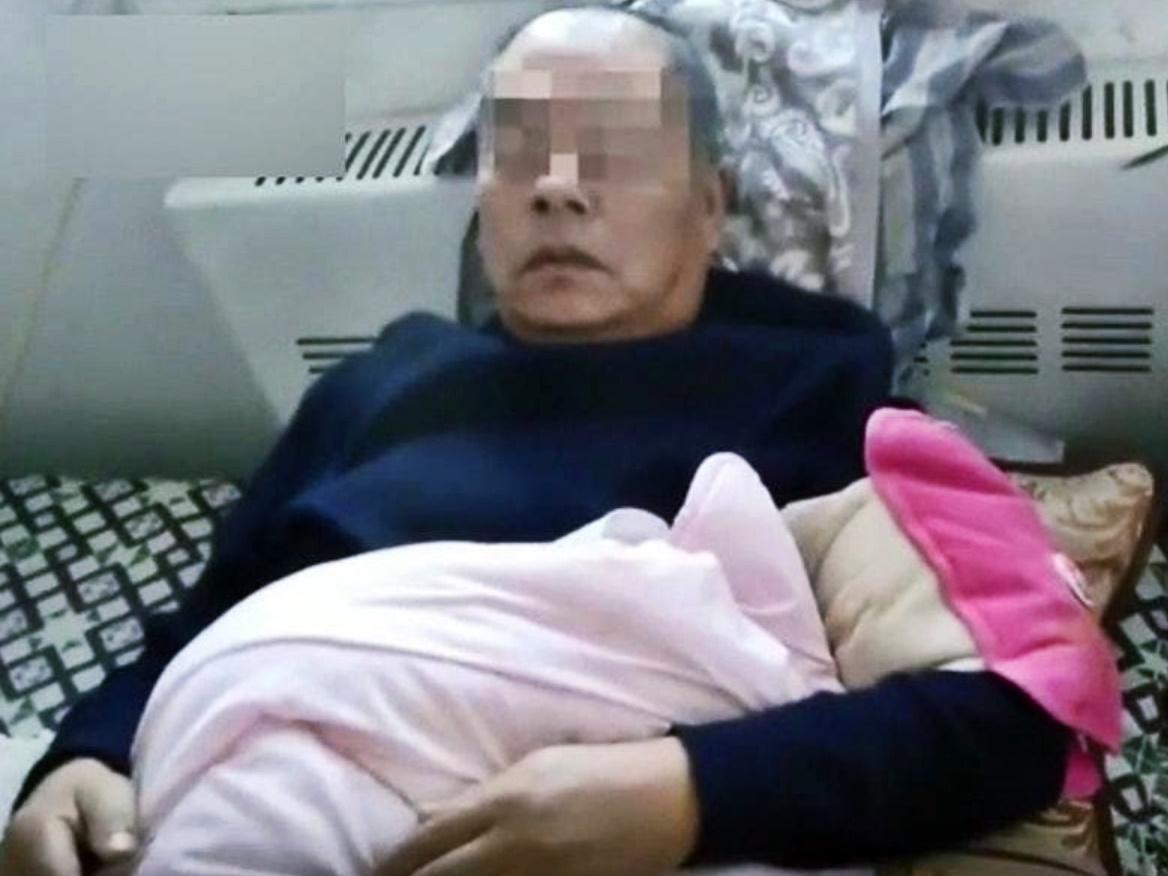 河北患癌老翁被屈召妓 警上门道歉
