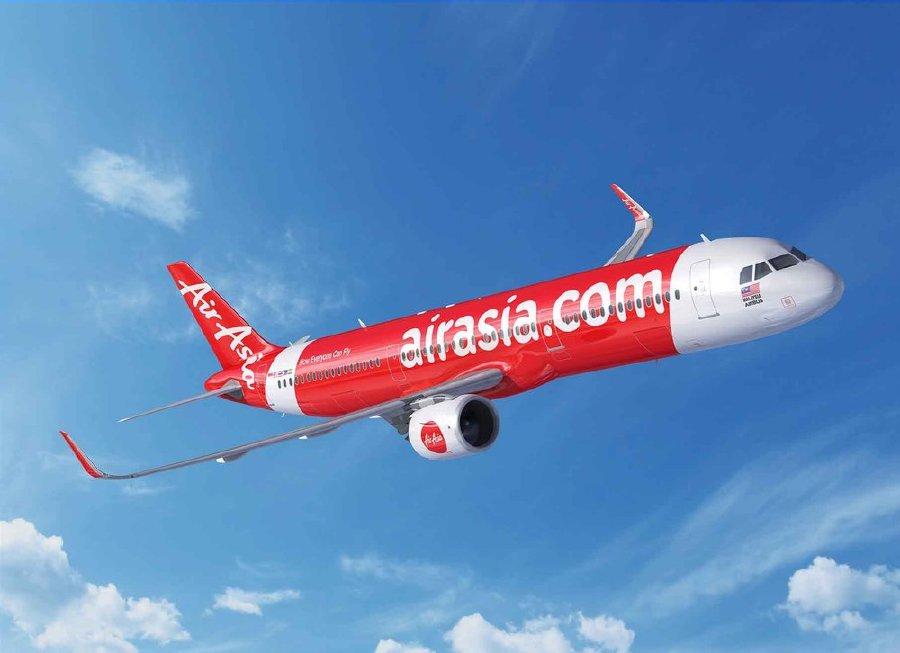 'AirAsia fleet is 100pc Airbus'