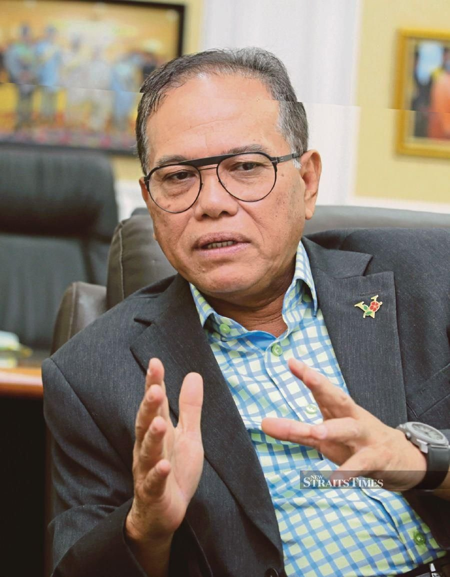 Pahang gets tough on illegal miners
